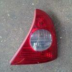 Drivers Side Rear Light